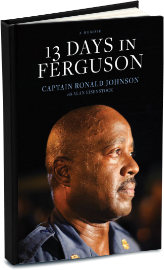 13 Days in Ferguson book