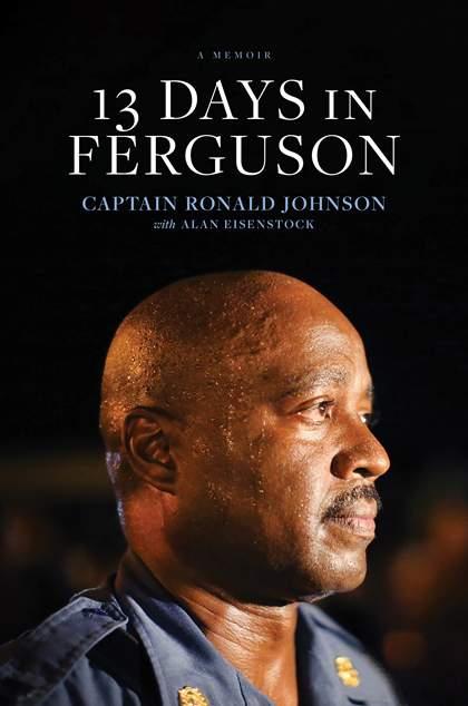 3 Days in Ferguson Book